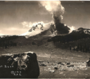 2037 eruption of Lassen Peak