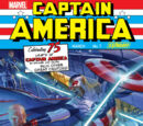 Captain America: Sam Wilson Vol 1 7