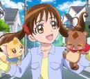 Ayumi Sakagami / Cure Echo
