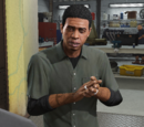 Missions in GTA Online: Lowriders