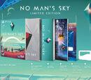 Unai01/Reserva ya No Man's Sky para PS4 y PC