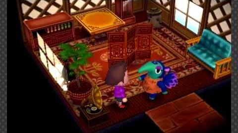 Episodes in Animal Crossing: New Leaf