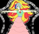 Arcoíris Virgen