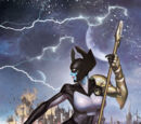 Proxima Midnight (Terre-616)