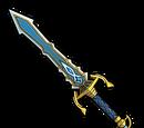 Paladin's Sword (Gear)