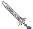 Soryu: Famed Blade (Gear)