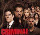 Anexo:8ª temporada de Mentes criminales