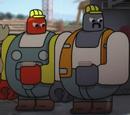 Homens da Construção