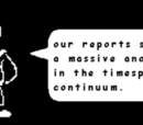 The Anomaly (Undertale)