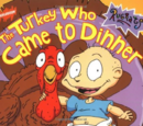The Turkey Who Came to Dinner (Book)