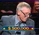 AU$500.000 winners