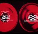 United Artists/Closing Variants