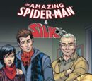 Amazing Spider-Man & Silk: The Spider(fly) Effect Infinite Comic Vol 1 4