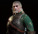 The Witcher 3 relics