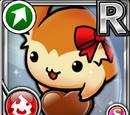 Rarity R Monster Gear