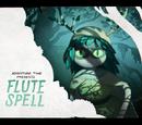 El Encanto de la Flauta/Transcripción