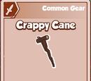 Crappy Cane