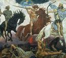 Jinetes del Apocalipsis