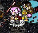 Angry birds star wars the force awakens