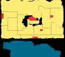 Федеративное устройство Федеративной Республики Атлантида (1.01.2007)
