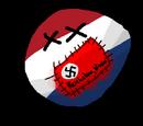 Nazi Netherlandsball