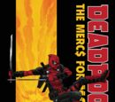 Deadpool & the Mercs for Money Vol 1 2