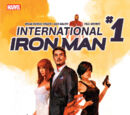 International Iron Man Vol 1 1