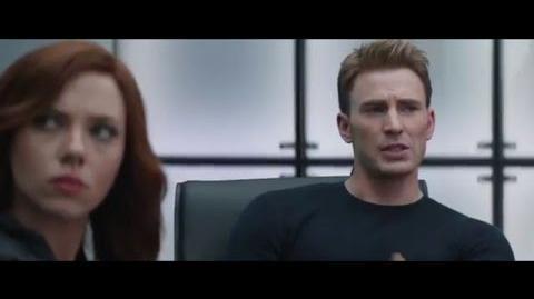 Marvel España Capitán América Civil War Segundo tráiler oficial HD
