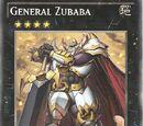 CXyz General Saikyo Zubaba