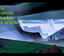 Los nuevos aliados de cristal