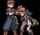 Pokémon Ranger (entrenador)