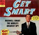 Get Smart No. 1