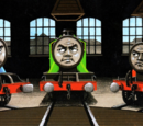Thomas and the Great Railway Show/Gallery