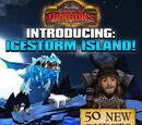 Icestorm Island
