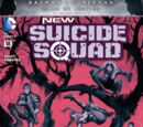New Suicide Squad Vol 1 18