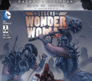 The Legend of Wonder Woman Vol 2 3