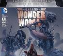 The Legend of Wonder Woman Vol 2 3