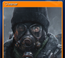 Tom Clancy's The Division - Cleaner