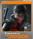 Tom Clancy's The Division Foil 5.png