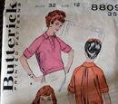 Butterick 8809