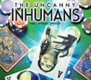 Uncanny Inhumans Vol 1 6