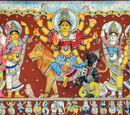 Indische Gestalten Mythologie