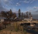 Руїни селища