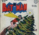 Batman Vol 1 33