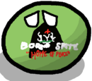 Bornoball