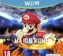 Mario Kombat X
