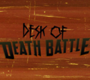 The Desk of Death Battle