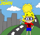 List of World of John episodes