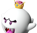 Reina Boo