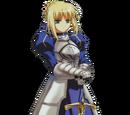 Saber (Artoria Pendragon)